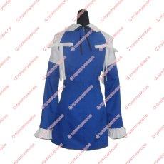 画像3: 高品質 実物撮影 Pandora Hearts パンドラハーツ エコー 風  コスプレ衣装 コスチューム オーダーメイド (3)