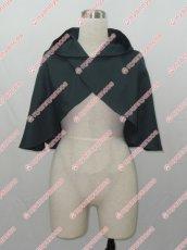 画像1: 進撃の巨人 リヴァイ 訓練兵団 エレン・イェーガー ミカサ アルミン マント コスプレ衣装 (1)
