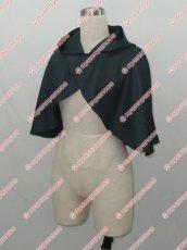 画像3: 進撃の巨人 リヴァイ 調査兵団 エレン・イェーガー ミカサ アルミン マント コスプレ衣装 (3)