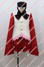 画像4: 魔法少女まどか☆マギカ シャルロッテ 擬人化 コスプレ衣装  (4)