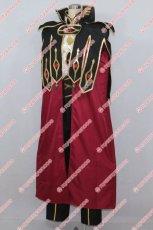 画像2: 高品質 実物撮影 コードギアス 反逆のルルーシュ 枢木スザク 風  コスプレ衣装 コスチューム オーダーメイド (2)