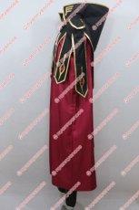画像3: 高品質 実物撮影 コードギアス 反逆のルルーシュ 枢木スザク 風  コスプレ衣装 コスチューム オーダーメイド (3)