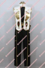 画像6: 高品質 実物撮影 コードギアス 反逆のルルーシュ 枢木スザク 風  コスプレ衣装 コスチューム オーダーメイド (6)