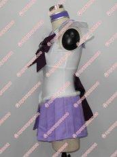 画像3: 高品質 実物撮影 美少女戦士セーラームーン 土萌ほたる 風  コスプレ衣装 コスチューム オーダーメイド (3)