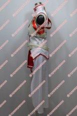 画像4: 高品質 実物撮影 ソードアート・オンライン SAO アスナ   風  コスプレ衣装 コスチューム オーダーメイド (4)