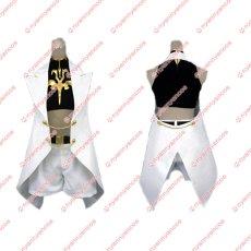 画像2: CODE GEASS コードギアス 反逆のルルーシュR2 アーニャ?アールストレイム Anya Alstreim コスプレ衣装 (2)