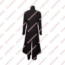 画像3: DARKER THAN BLACK -黒の契約者- 黒 ヘイ コスプレ衣装 (3)