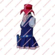 画像2: マクロスF FRONTIER フロンティア シェリル・ノーム 劇場版 コスプレ衣装 (2)