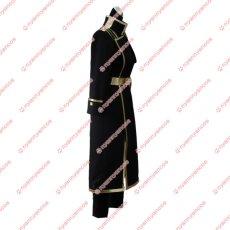 画像2: 07-GHOST セブンゴースト 帝国軍服 コナツ ハルセ ヒュウガ コスプレ衣装 (2)