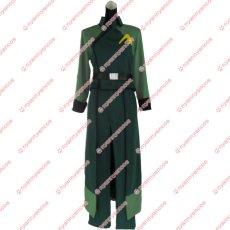 画像1: 機動戦士ガンダム00 独立治安維持部隊アロウズ アンドレイ・スミルノフ 制服 コスプレ衣装 (1)