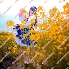 画像3: カードキャプターさくら クリアカード編 大道寺知世 コスプレ衣装 (3)
