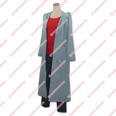 画像2: 高品質 実物撮影 A3! エースリー 御影密 みかげ ひそか 冬組 風 コスプレ衣装 コスチューム   オーダーメイド (2)