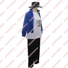 画像2: 高品質 実物撮影 A3! エースリー 三好一成 風 コスプレ衣装 コスチューム   オーダーメイド (2)