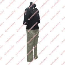 画像2: ワールドトリガー WORLD TRIGGER 絵馬ユズル コスチューム コスプレ衣装 (2)