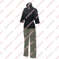 画像3: ワールドトリガー WORLD TRIGGER 絵馬ユズル コスチューム コスプレ衣装 (3)