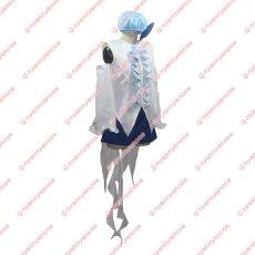 画像2: しゅごキャラ!ミキ変身服 コスチューム コスプレ衣装 (2)