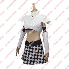 画像3: ミス・モノクローム -The Animation- コスチューム コスプレ衣装 (3)