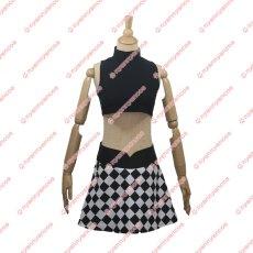 画像6: ミス・モノクローム -The Animation- コスチューム コスプレ衣装 (6)