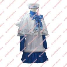 画像2: ラブライブ lovelive 矢澤にこ 聖歌隊覚醒 「特別練習」風 コスプレ衣装 (2)