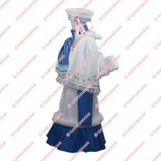 画像4: ラブライブ lovelive 矢澤にこ 聖歌隊覚醒 「特別練習」風 コスプレ衣装 (4)