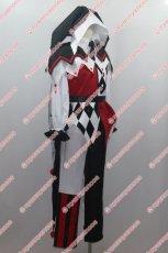 画像2: 高品質 実物撮影 KING OF PRISM PRIDE THE HERO 高田馬場 風 ジョージ   コスプレ衣装 コスチューム オーダーメイド (2)