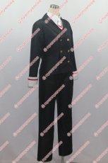 画像2: 高品質 実物撮影 カードキャプターさくら クリアカード編 李小狼 リシャオラン 制服 風  コスプレ衣装 コスチューム オーダーメイド (2)