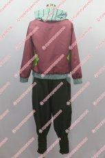 画像5: 新幹線変形ロボ シンカリオン 月山シノブ コスプレ衣装 (5)