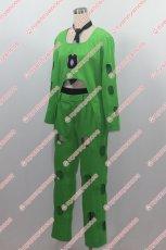 画像3: ジョジョの奇妙な冒険 Part5 黄金の風 パンナコッタ・フーゴ コスプレ衣装 (3)
