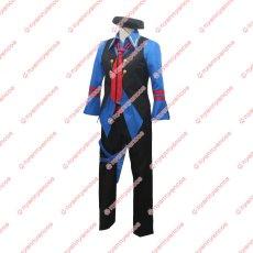 画像3: キンプリ KING OF PRISM キング・オブ・プリズム 速水ヒロ コスチューム コスプレ衣装 (3)