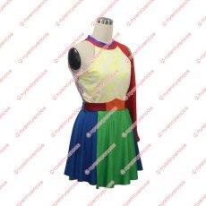 画像2: Perfume パフューム 樫野有香 かしのゆか 風 コスチューム コスプレ衣装 (2)
