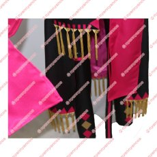 画像6: #コンパス COMPASS 【戦闘摂理解析システム】 ルチアーノ 風 コスチューム コスプレ衣装 (6)