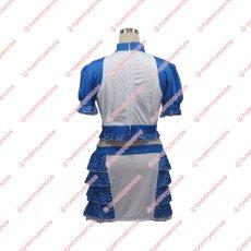 画像5: ENDLESS レースクイーン チアガール セパレート エンドレス風 コスチューム コスプレ衣装 (5)