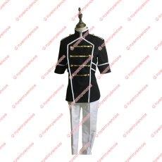 画像1: キンプリ KING OF PRISM キング・オブ・プリズム 神浜コウジ コスチューム コスプレ衣装 (1)