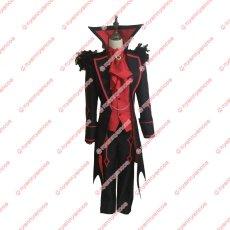 画像1: 高品質 実物撮影 天狼 Sirius the Jaeger エフグラフ 風  コスプレ衣装 コスチューム オーダーメイド (1)