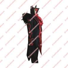 画像2: 高品質 実物撮影 天狼 Sirius the Jaeger エフグラフ 風  コスプレ衣装 コスチューム オーダーメイド (2)