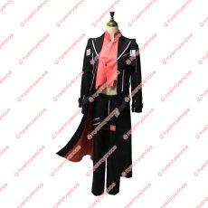 画像1: 高品質 実物撮影 天狼 Sirius the Jaeger ミハイル 風  コスプレ衣装 コスチューム オーダーメイド (1)