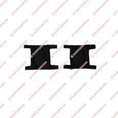 画像4: 高品質 実物撮影 マクロスΔ デルタ MACROSS DELTA メッサー・イーレフェルト  風  コスプレ衣装 コスチューム オーダーメイド (4)
