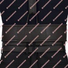 画像10: 高品質 実物撮影  映画 ファイナルファンタジーVII FFVII FF7 クラウド ストライフ  コスプレ衣装 コスプレ靴 ブーツ  コスチューム オーダーメイド (10)