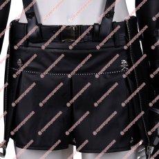 画像8: 高品質 実物撮影   FF7 ファイナルファンタジーVII ティファ ロックハート Tifa 風  コスプレ衣装 コスプレ靴 ブーツ  コスチューム オーダーメイド (8)