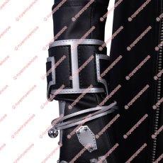 画像9: 高品質 実物撮影   FF7 ファイナルファンタジーVII ティファ ロックハート Tifa 風  コスプレ衣装 コスプレ靴 ブーツ  コスチューム オーダーメイド (9)