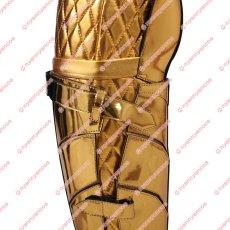 画像11: 高品質 実物撮影  ワンダーウーマン   ダイアナ プリンス 風  Wonder Woman 1984  2020映画   コスプレ衣装  コスプレ靴  ブーツ付き バラ売り可 (11)
