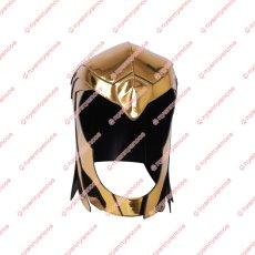 画像8: 高品質 実物撮影  ワンダーウーマン   ダイアナ プリンス 風  Wonder Woman 1984  2020映画   コスプレ衣装  コスプレ靴  ブーツ付き バラ売り可 (8)
