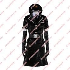 画像1: ペルソナ5 PERSONA5 P5 ダンシング・スターナイト  風 コスチューム コスプレ衣装 (1)