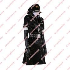 画像2: ペルソナ5 PERSONA5 P5 ダンシング・スターナイト  風 コスチューム コスプレ衣装 (2)
