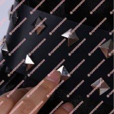画像6: ペルソナ5 PERSONA5 P5 ダンシング・スターナイト  風 コスチューム コスプレ衣装 (6)