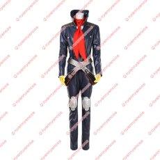 画像1: ペルソナ5 PERSONA5 P5 スカル 坂本竜司 コスチューム コスプレ衣装 (1)