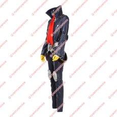 画像3: ペルソナ5 PERSONA5 P5 スカル 坂本竜司 コスチューム コスプレ衣装 (3)