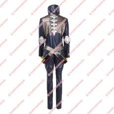 画像4: ペルソナ5 PERSONA5 P5 スカル 坂本竜司 コスチューム コスプレ衣装 (4)