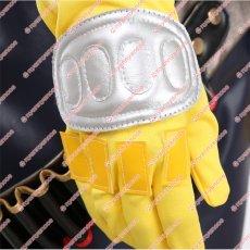 画像7: ペルソナ5 PERSONA5 P5 スカル 坂本竜司 コスチューム コスプレ衣装 (7)