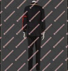 画像6: 高品質 実物撮影  ツイステ ツイステッドワンダーランド リドル  エース  デュース トレイ ケイト ハーツラビュル寮 制服 風 コスプレ衣装 コスチューム オーダーメイド (6)